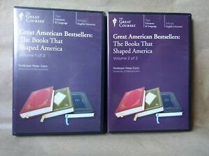 The-Great-Courses-Great-American-Bestsellers-Books-That-Shaped-America-12-CD-s