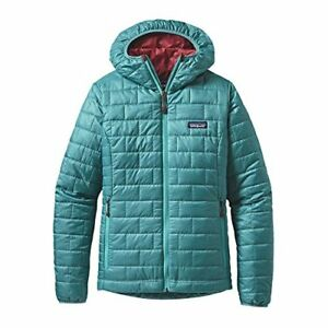 Details about Patagonia womens Nano Puff Hoody 84227