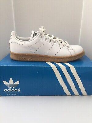 Adidas Original Stan Smith White Cork