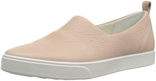 ECCO Donna Gillian Slip SZ/Color. On Fashion Sneaker- Pick SZ/Color. Slip c59e87