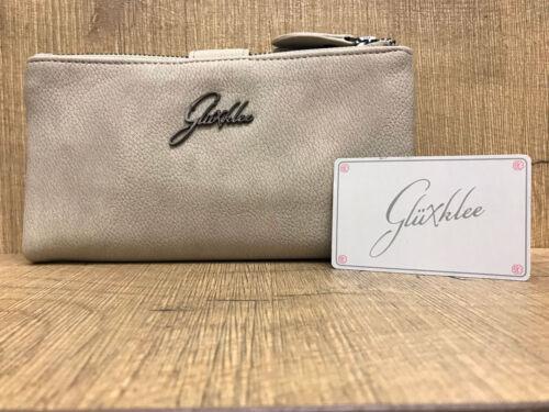 Damen Geldbörse Portemonnaie Börse Portmonee hochwertiges Kunstleder Geldtasche