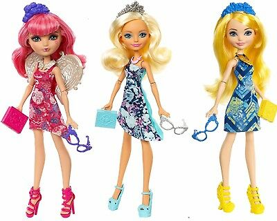 Ever After High Doll~C.A Cupid~Replacement Pair of Hands