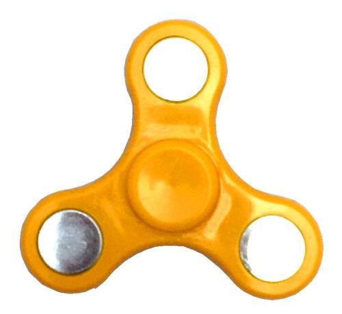 FIDGET SPINNER ORIGINAL HAND FOCUS SPIN STEEL BEARING STRESS TOY
