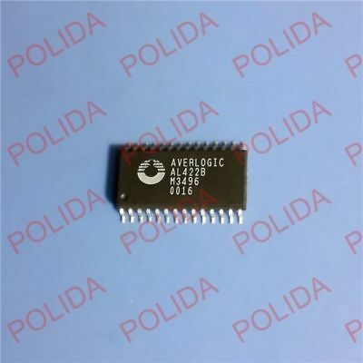 5pcs AL422B AL422B-PBF AL422 FIFO Field Memory IC AVERLOGIC SOP-28