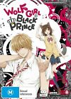 Wolf Girl And Black Prince (DVD, 2016, 2-Disc Set)