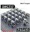 21-22-Pcs-Minifigure-Star-Wars-Clone-Trooper-Captain-Rex-Palpatine-Army-Lego-MOC thumbnail 5