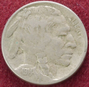 United-States-Nickel-1914-C0806