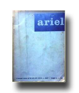 ARIEL-1966-quadrimestrale-di-Arte-e-Scienza-in-Israele