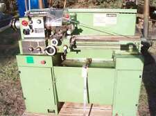 Emco Maximat Lathe Withdros Toolroom Withtailstock Reduced 1000 30 Day Sale