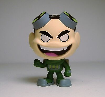Teen Titans Gizmo Figure