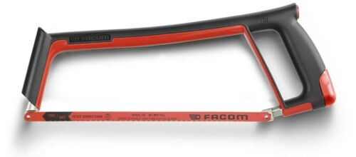 """Facom 601 12/"""" 300mm Hacksaw 2 Position Professional Quality Supplied with Blade"""