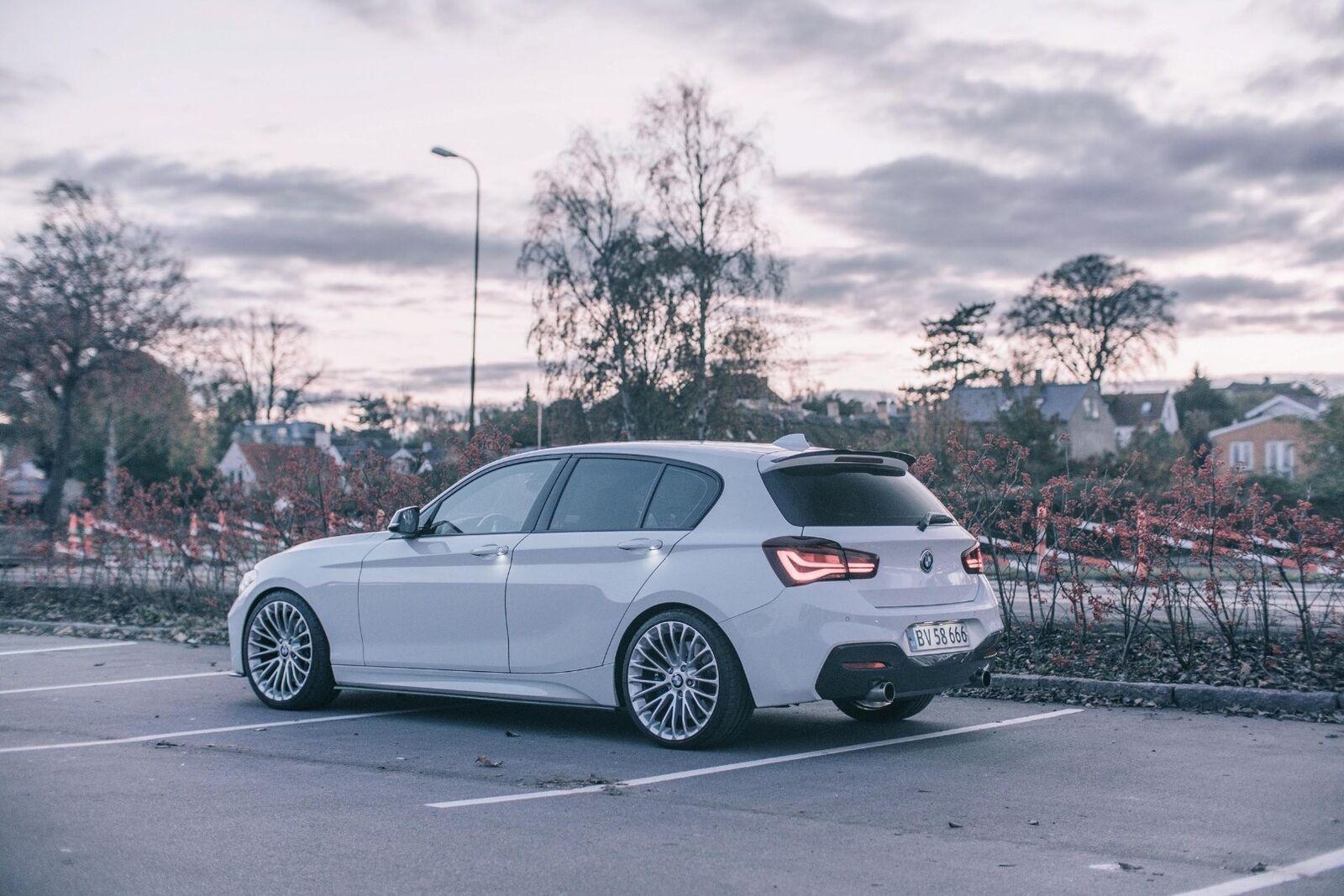 BMW M135i 3,0  5d
