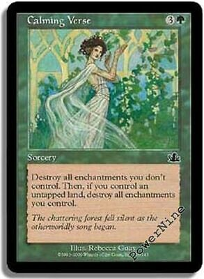 Green Prophecy Mtg Magic Common 1x x1 1 FOIL Thresher Beast