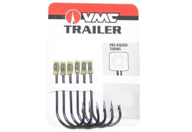 VMC Trailer Hooks New in Package Choice of Sizes 6 Per Pack