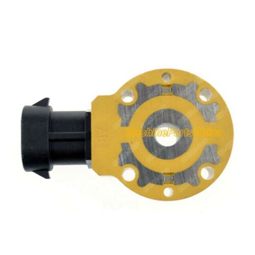 Diesel Fuel Injector Solenoid For Caterpillar Cat C7 C9 4037