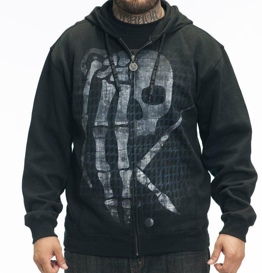GXS DETONATE Hoodie for Men by Sullen - Medium up to 3XL