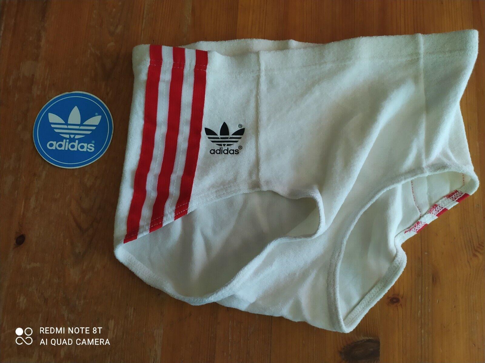 Adidas Classic Vintage Shorts NEU Ungetragen XS D2