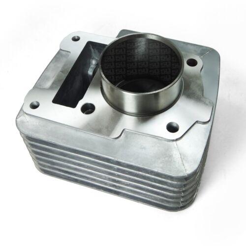 Yamaha TTR 125 Top End Cylinder Kit OEM Head Gasket Piston 2000 2005 50 Caliber