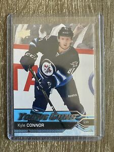 Kyle-Connor-2016-17-Upper-Deck-Young-Guns-Rookie-Card-212