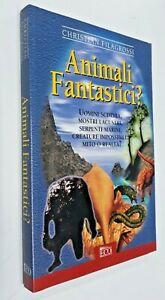Animali fantastici ? / Christian  Filagrossi / Armenia