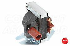 New NGK Ignition Coil For MERCEDES BENZ 300 Series 300 W126 3.0 SE  1986-89