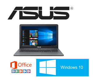 ORDENADOR-PORTATIL-TELETRABAJO-ASUS-INTEL-4GB-500GB-WINDOWS10-OFFICE-ANTIVIRUS