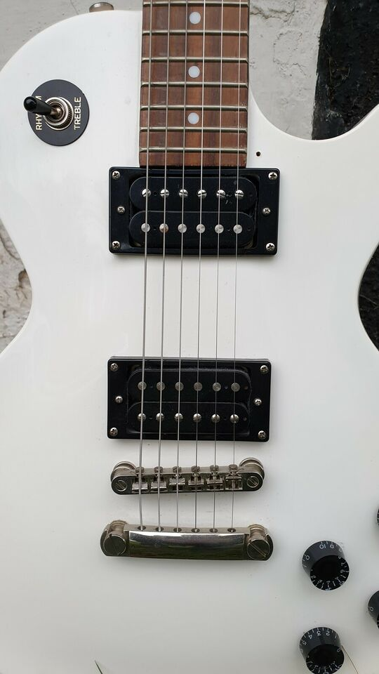 Elguitar, Epiphone Les Paul Studio Limited Edition