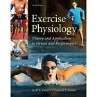 Exercise Physiology: Theory and Application to Fitness and Performance by Powers (Hardback, 2014)
