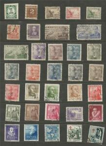 SPAIN-EARLY-USED-SELECTION