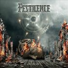 Obsideo by Pestilence (CD, Nov-2013, Candlelight)