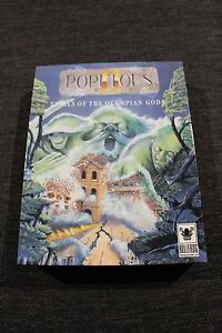 Populous-2-Trials-of-the-Olympian-Gods-Amiga-Game-by-Bullfrog