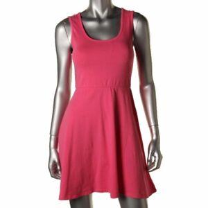 Pink Casual Dresses Juniors