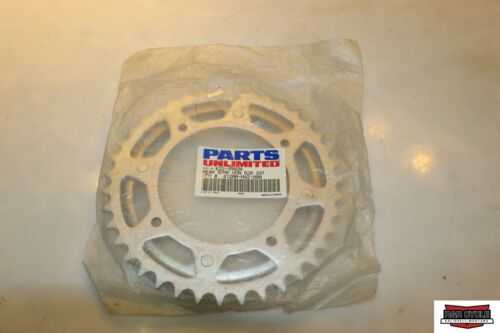 Parts Unlimited Aftermarket Rear Back Sprocket 39T K223502n 39 Tooth
