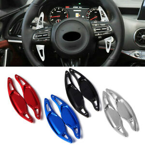 Aluminum-Steering-Wheel-Paddle-Shifter-Extension-For-18-up-Kia-Stinger-CK-K8-cl