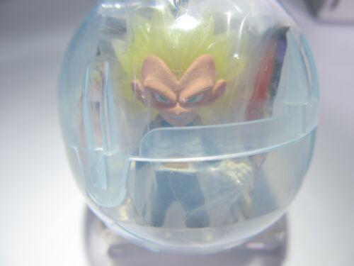 "/""UMD 23 The Best/"" Dragonball Super Gachapon Keyrings//Figures"
