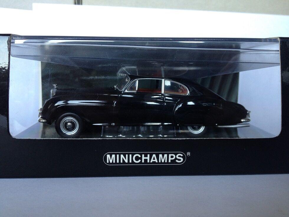 MINICHAMPS 1 43 Bentley R-Type Continental 1954 436139420