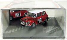 Vitesse 1/43 - 43335 Austin Mini Cooper S-Rally De Monte Carlo 65-Aaltonen # 273