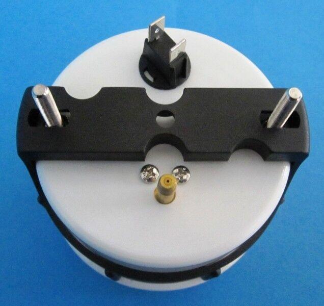 Tachometer Geschwindigkeitsmesser Einbauinstrument Tacho Tacho Tacho Instrument NEU 5076 c54832