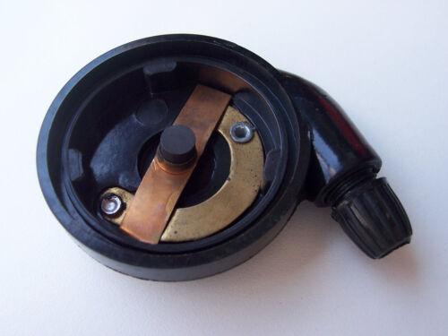 LUCAS K2F BAKERLITE MAGNETO END CAP 458619 LU458619 AJS MATCHLESS