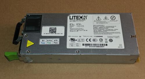 OEM LITEON Dell PowerEdge C5220 1400 Watt Server Power Supply Unite PS-2142-2Q1