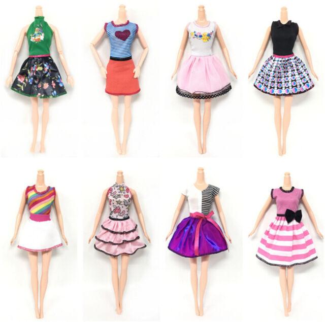 Schone barbie kleider