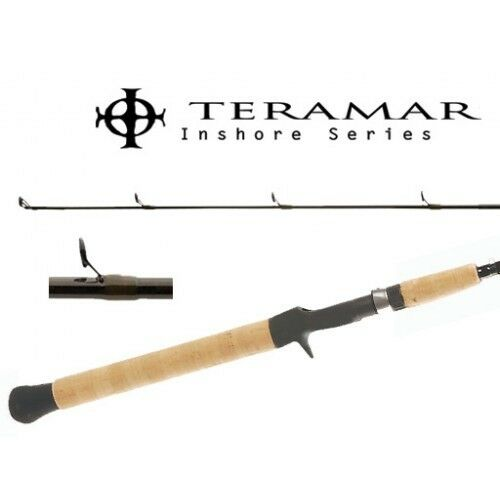 SHIMANO TERAMAR SE INSHORE CASTING   ROD ----TMC66MH  come to choose your own sports style