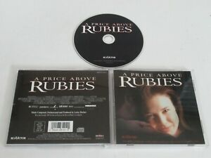 A-Price-Above-Rubies-Soundtrack-Lesley-Barber-Rca-BMG-09026-63191-2-CD
