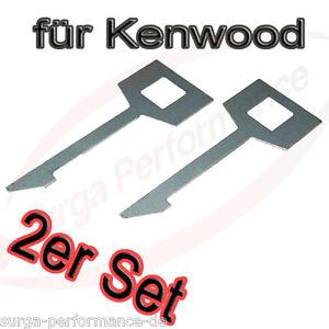 autoradio entriegelung kenwood radio ausbau werkzeug b gel. Black Bedroom Furniture Sets. Home Design Ideas