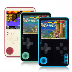 Handheld Retro Video Game Console Gameboy Built-in 500in1 Classic Games For Gift