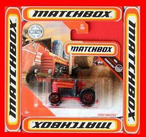MATCHBOX-2020-CROP-MASTER-91-100-NEU-amp-OVP