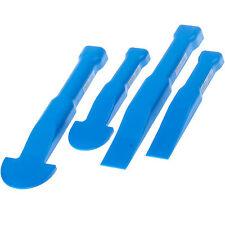 Kunststoff Schaber Set Meißel Satz Schonmeißel Klebegewichte Entfernen Werkzeug