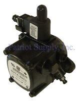 Suntec B2ta-8852n, B2ta8852n Rh-rh Oil Pump 3450rpm 23 Gph