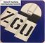 INTERLOCKING-STENCIL-SET-LOWERCASE-A-Z miniature 2