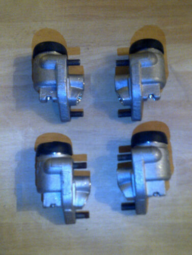1953-58 x4 AC Ace Aceca    FRONT BRAKE WHEEL CYLINDERS